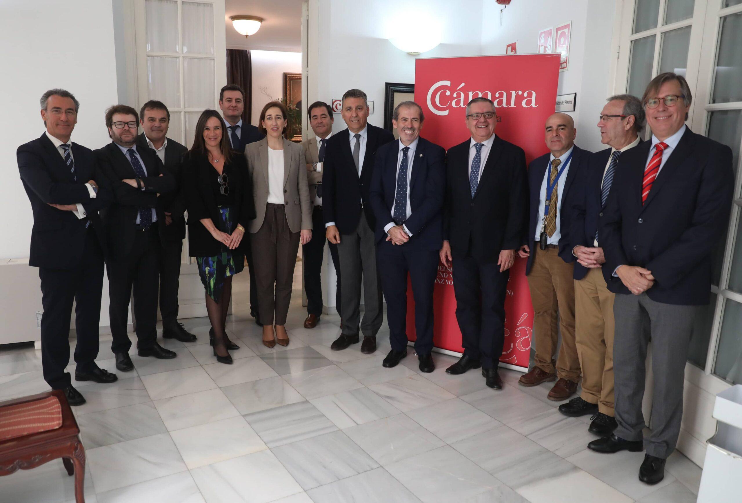Consejo Superior Corte Arbitraje Cámara 2020